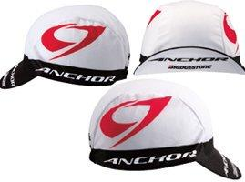 Bridgestone Anchor Cycling Cap