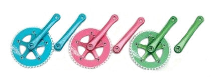 SUGINO RD-2 CRANKSET ORIGINAL COLOUR - alex's cycle
