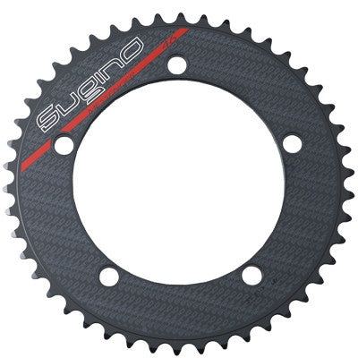 SUGINO Cool Messenger Chainring 1/2