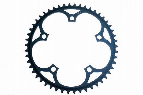 SUGINO Black 50T 130PCD Chainring for BD-1 ALFINE - alex's cycle