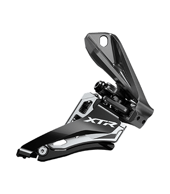 Shimano XTR FD-M9100-D Direct mount SIDE SWING Front derailleur