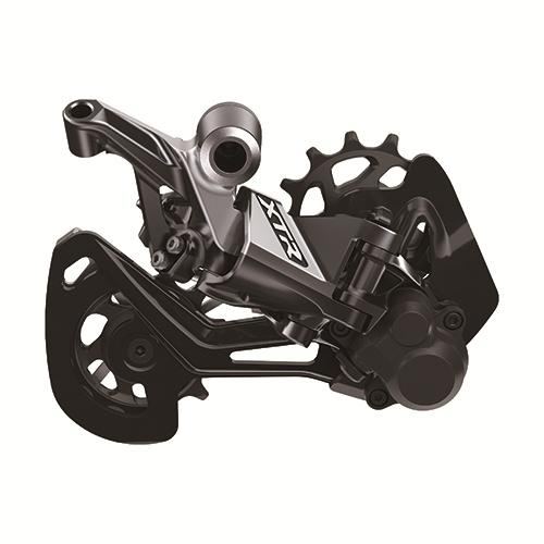 Shimano XTR RD-M9100GS 12sp Medium Cage Rear Derailleur - alex's cycle