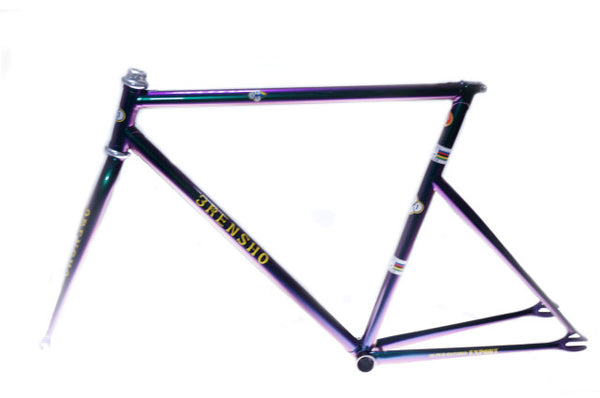 3RENSHO Track Pursuit 550mm Over Size Frame –MAZIORA Andromeda- - alex's cycle