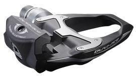 SHIMANO Dura-Ace PD-9000 SPD-SL -pair - alex's cycle
