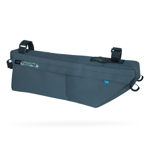 PRO DISCOVER FRAME BAG - alex's cycle