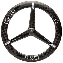 PRO 3-SPOKE WHEEL TUBULAR