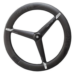 PRO 3-SPOKE WHEEL TUBULAR ULTEGRA
