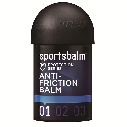 Sportsbalm Blue 01 Anti Friction Balm
