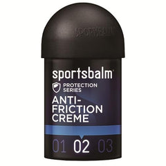Sportsbalm Blue 02 Anti Friction Creme