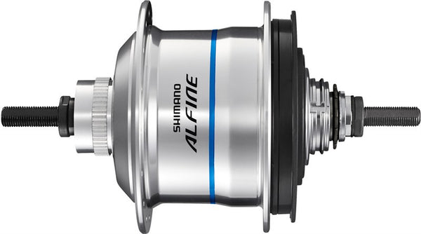 Shimano Alfine Di2 SG-S705 11 Speed hub - alex's cycle