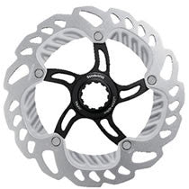 SHIMANO XTR SM-RT99L 203mm C/L Disc Brake Rotor - alex's cycle