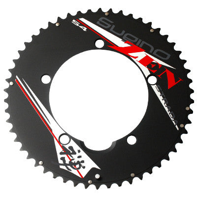 SUGINO ZEN STRADA Road Chainring for Time trial - alex's cycle