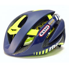 Z-ALPHA Team Issue Helmet - Wanty Groupe Gobert EHX6072