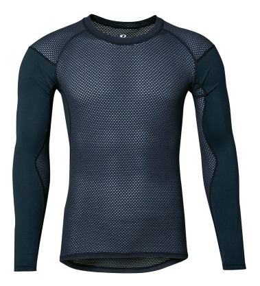 Pearl Izumi Cool Fit Dry UV Long Sleeve 118 - alex's cycle