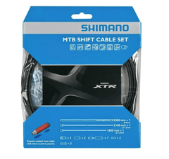 Shimano Ultimate OT-SP41 Polymer Coated MTB Shifting Cable Set