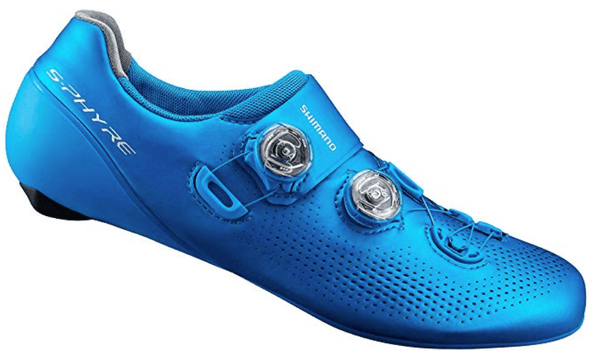 SHIMANO RC9 S-Phyre SH-RC901 Shoes【SALE】 - alex's cycle