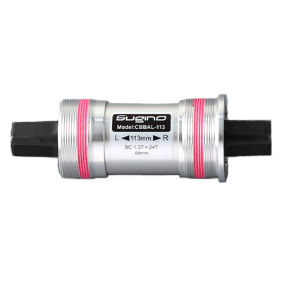 68 x 103mm JIS Sugino CBB-AL-103 bottom bracket