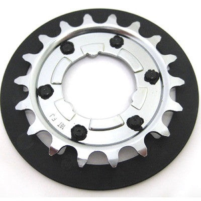 Shimano Alfine/Nexus CS-S500 Cog w/chain guide - alex's cycle
