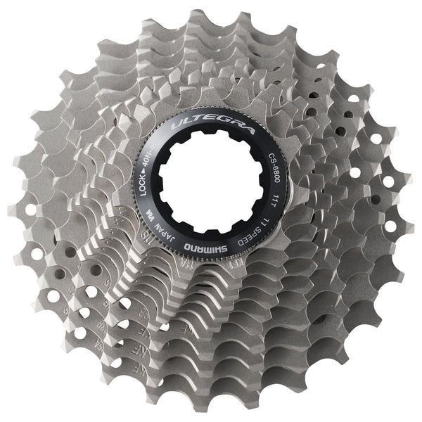 SHIMANO ULTEGRA CS-6800 - alex's cycle