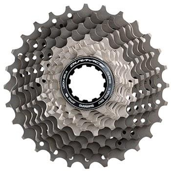 Shimano Dura-Ace CS-R9100 Cassette 11-speed - alex's cycle