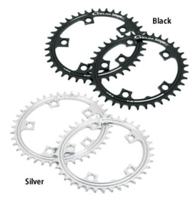SUGINO CY5-SWN CYCLOID Single Chainring