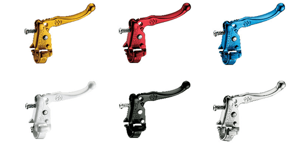 DIA-COMPE MX-121 TECH-3  Brake levers -pair - alex's cycle