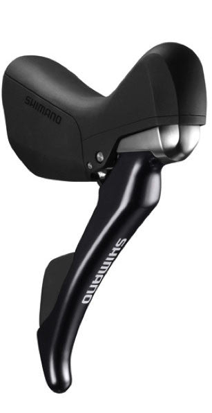 SHIMANO ST-RS685 hydraulic disc brake lever for mechanical shifting