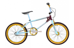 KUWAHARA OLD SCHOOL BMX KZ-01 -5th Edition