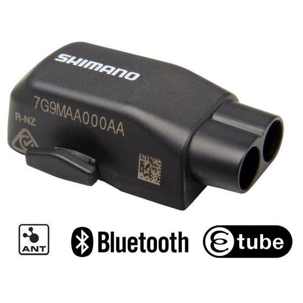 Shimano Di2 EW-WU101 D-Fly ANT+ Bluetooth Wireless Unit - alex's cycle
