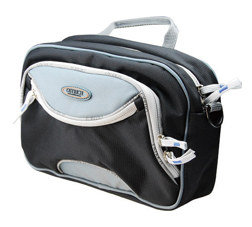 OSTRICH F204K Front Bag - alex's cycle