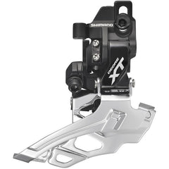 Shimano Deore XT FD-M786-D Down-Swing Front Derailleur for Direct Mount 2x10 Black