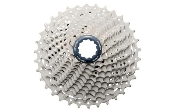 Shimano 11-speed Cassette CS-HG800 / CS-R8000