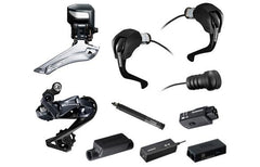SHIMANO ULTEGRA Di2 R8060 Triathlon Kit