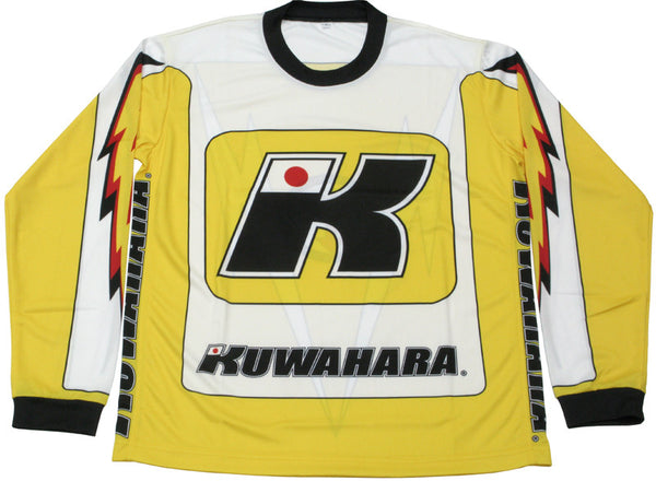 KUWAHARA BMX JERSEY - alex's cycle