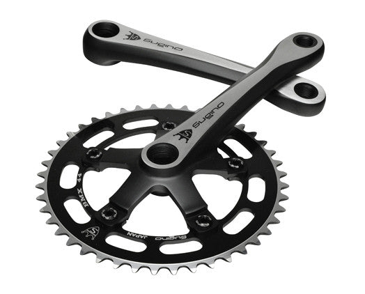 Sugino Maxy Cross Ltd BMX Crankset