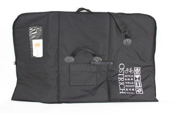 OSTRICH OS-500 Travel Bag - alex's cycle