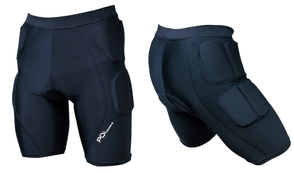 POi Designs Inner Guard Pants