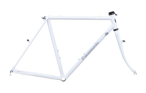 Cycle-Cross Frames