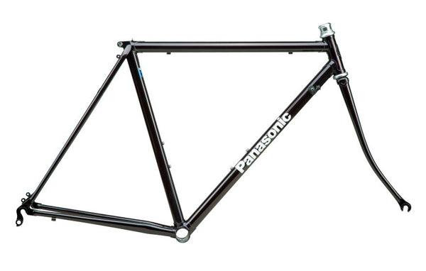 Panasonic FRCC41 Road / Touring Frame