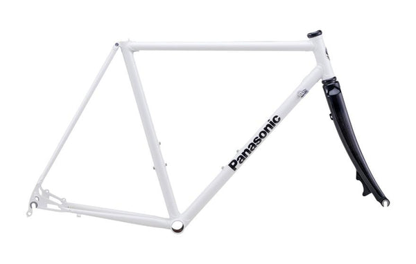 Panasonic FRCD04 ENDURANCE Disc Road Frame