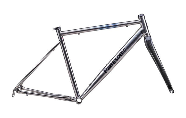 Panasonic FRTC02 Titanium Road Frame -Flagship Model-
