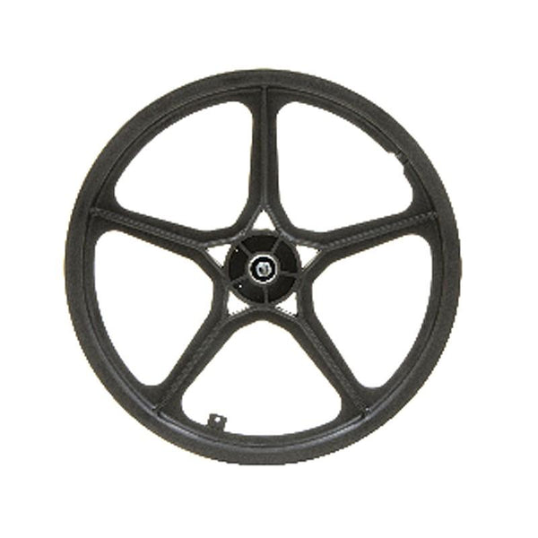 OGK 20 Inch Plastic Wheel For Old School BMX - alex's cycle
