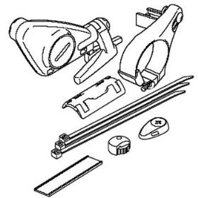CC-CD300DW PARTS KIT 169-9230 - alex's cycle