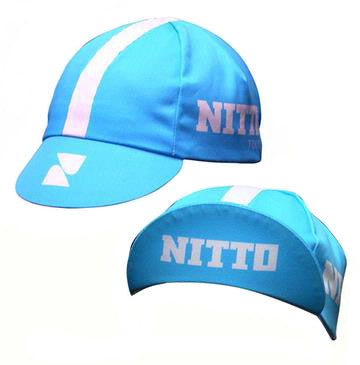 NITTO Cap - alex's cycle