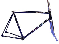 Gan Well Fixie Special Frame