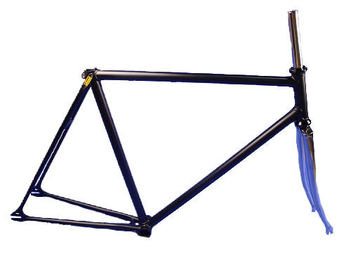 Lightning NJS Frame -Fixie edition - alex's cycle