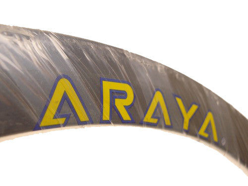 NOS ARAYA SUPERAERO SA-230S Silver Polished 24