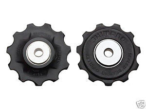 Shimano XTR RD-M970 Rear derailleur pulley set  -Y5VW98100 - alex's cycle