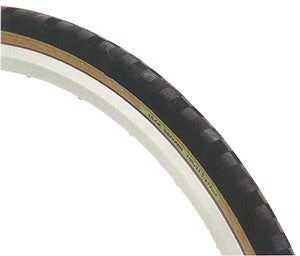 Rivendell  JACK BROWN Green Label Tire 700 x 33.3C - alex's cycle