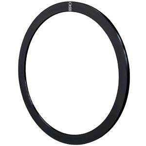 H PLUS SON 43.3mm aero alloy deep rim EERO SV-43